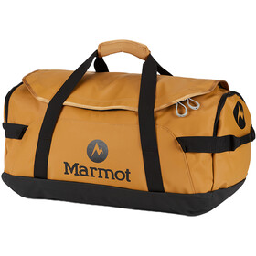 Marmot Long Hauler Duffel Mediano, scotch/black